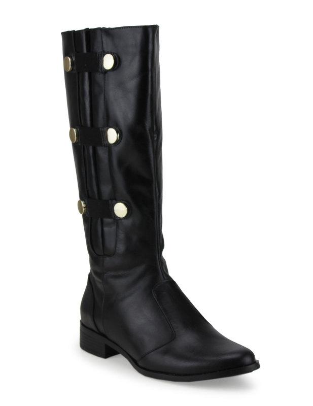91ce67841 Bota Feminina Cano Alto Localô - Dakaca Fashion Shoes