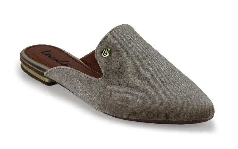 e810f15d9 Mule Feminino Sola Sintética - Dakaca Fashion Shoes