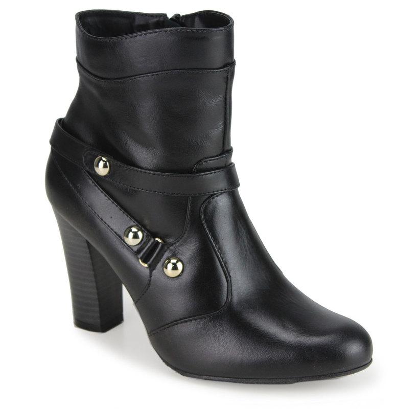 da91ecc25 Bota Feminina Cano Médio CeK - Dakaca Fashion Shoes