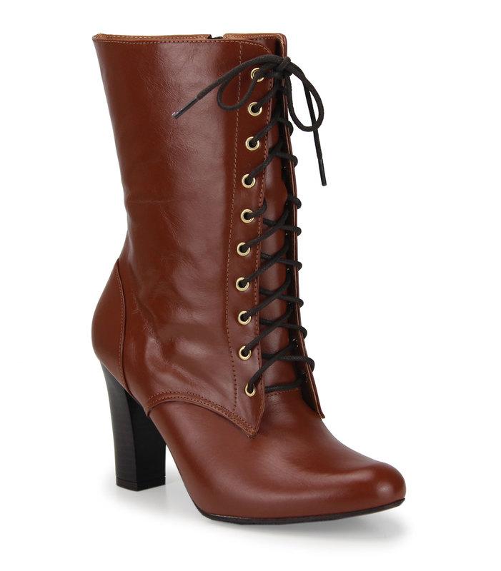 0aaeaf589031b Bota Feminina Cano Médio CeK - Dakaca Fashion Shoes